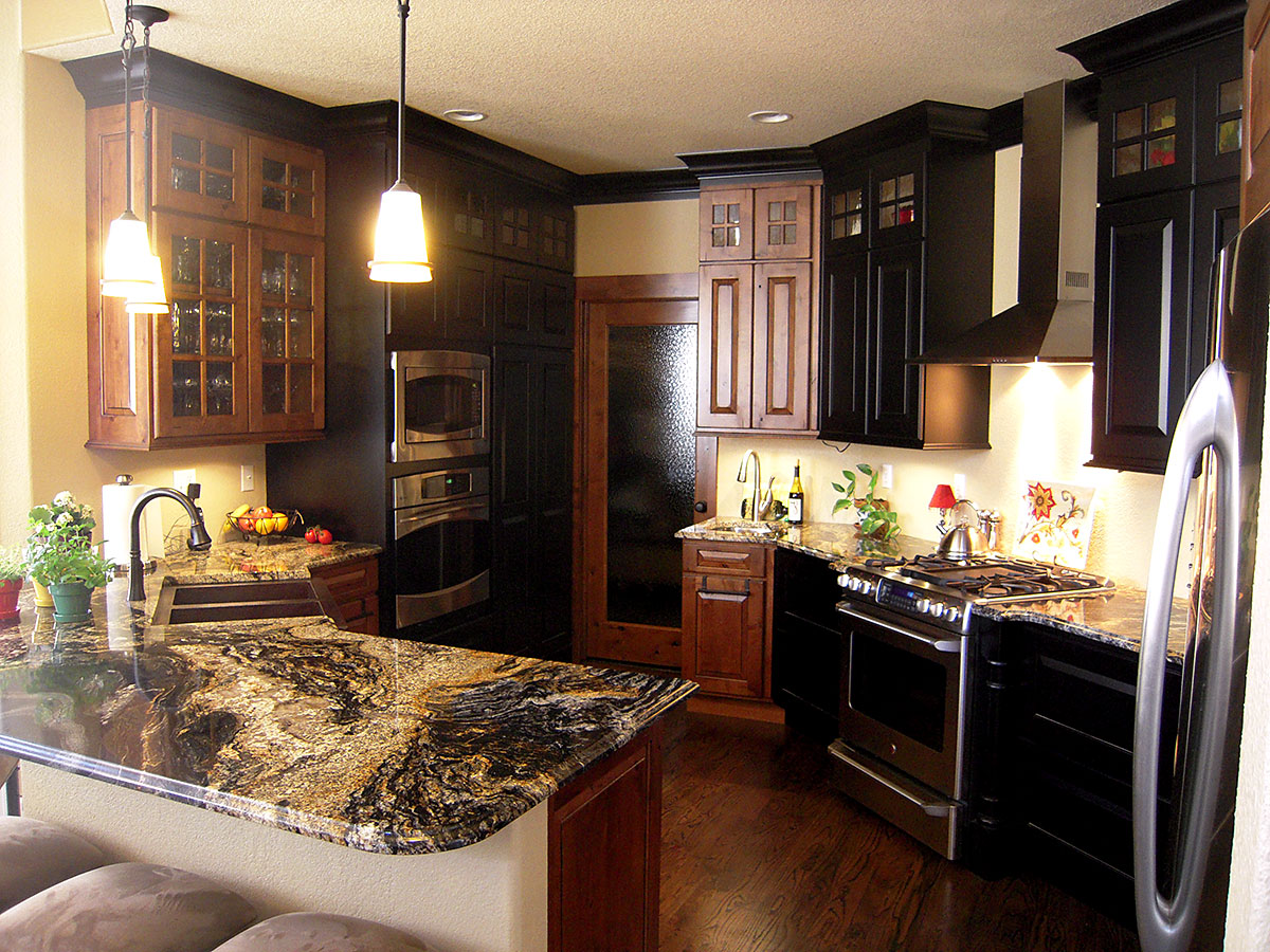 Boulder denver vail kitchen design and installation bespoke kitchen design - Kitchen design boulder ...