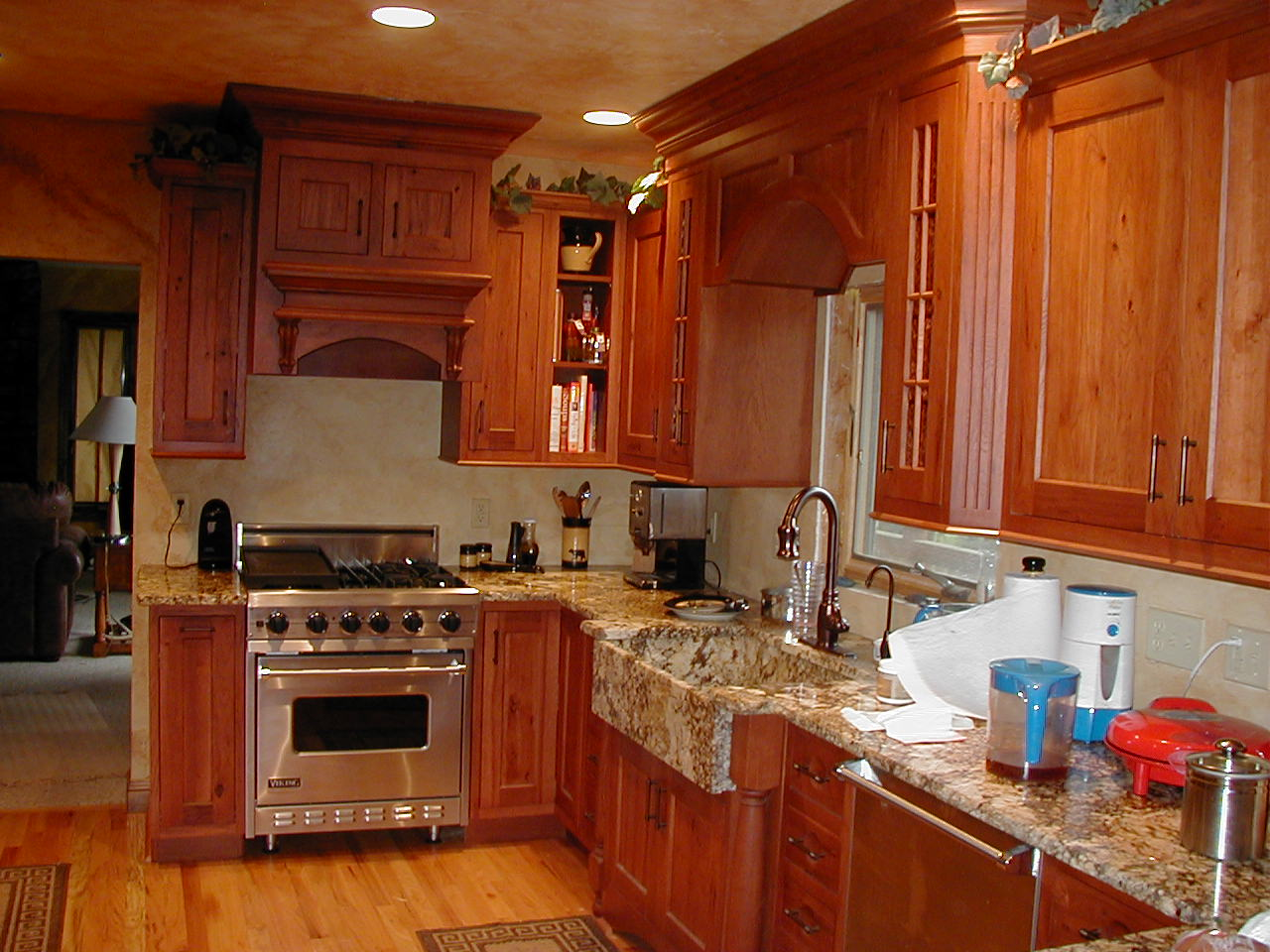 Project 12 - Bespoke Kitchen Design   Bespoke Kitchen Design ...